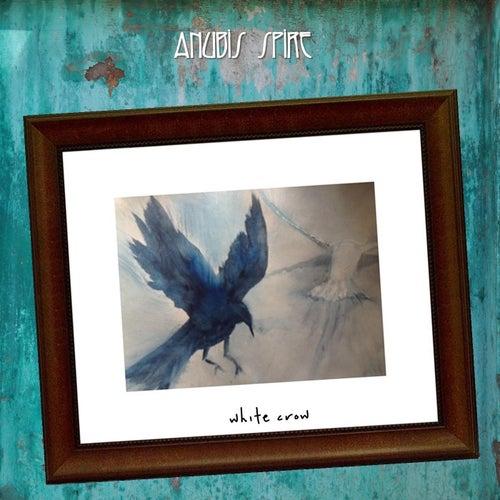 White Crow by Anubis Spire