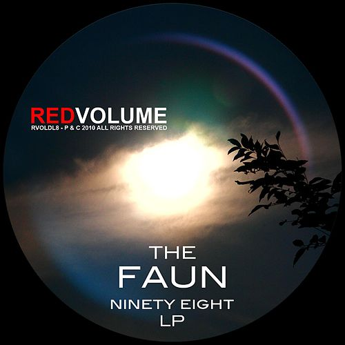 Ninety Eight LP von Faun