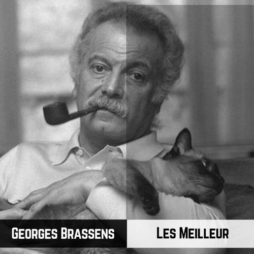 Les Meilleur by Georges Brassens