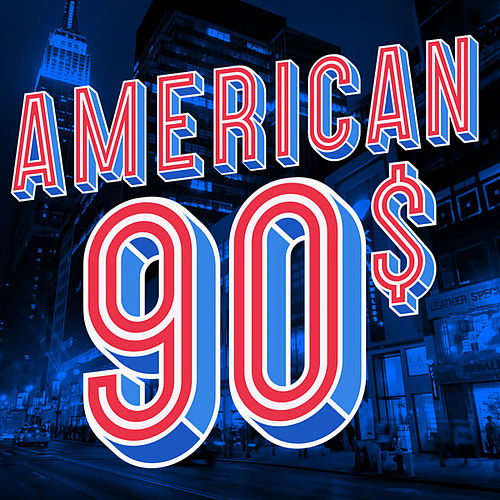American 90s by Various Artists