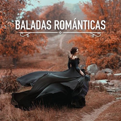 Baladas Románticas by Various Artists