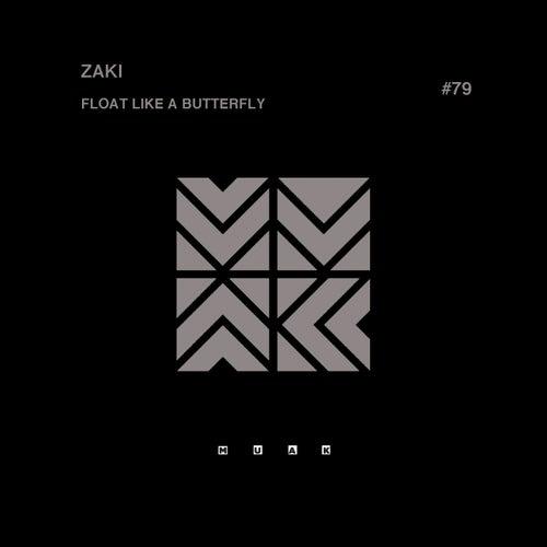 Float Like a Butterfly de Zaki