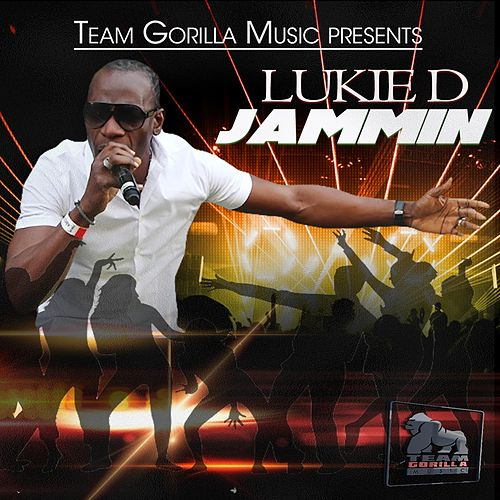 Jammin' by Lukie D