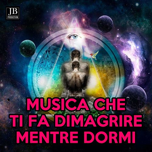 Musica Che Ti Fa Dimagrire Mentre Dormi (432 Hz) de Fly Project