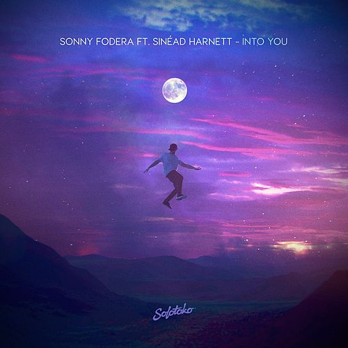 Into You by Sonny Fodera