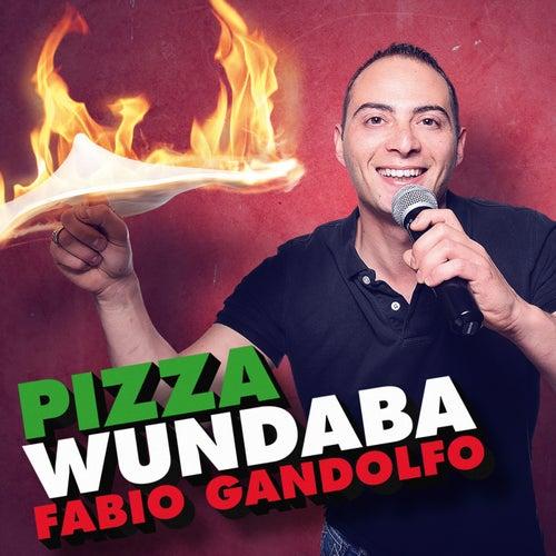 Pizza Wundaba von Fabio Gandolfo