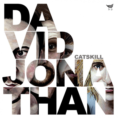 Catskill EP by David Jonathan