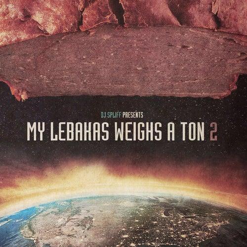 DJ Spliff presents – My Lebakas Weighs A Ton 2 de Various Artists