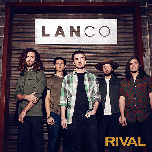 Rival by LANCO
