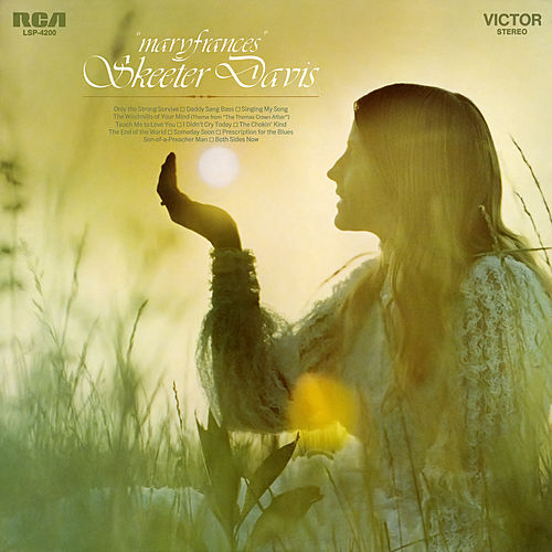 Maryfrances von Skeeter Davis