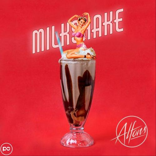 Milkshake von Alfons