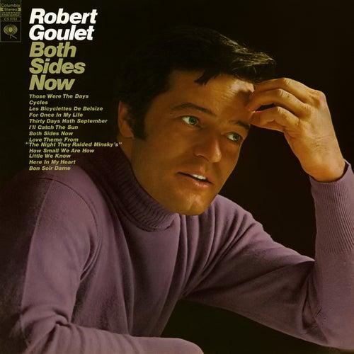 Both Sides Now de Robert Goulet