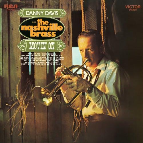 Movin' On by Danny Davis & the Nashville Brass