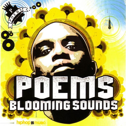 Blooming Sounds Instrumentals by Sareem Poems