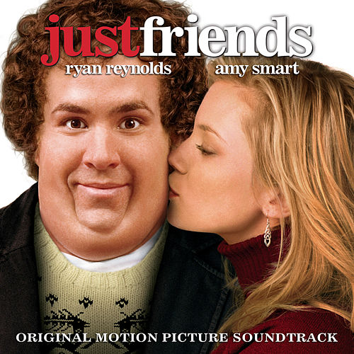 Just Friends (Music From The Motion Picture) by Various Artists
