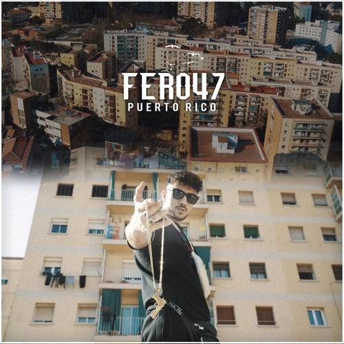 Puerto Rico von Fero47