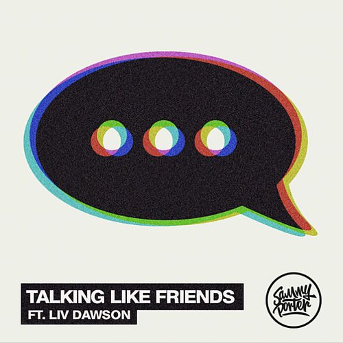 Talking Like Friends von Sammy Porter