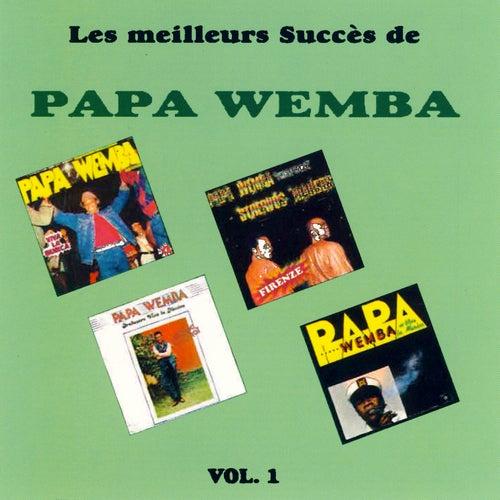 Les Meilleurs Succès De Papa Wemba, Vol. 1 de Papa Wemba