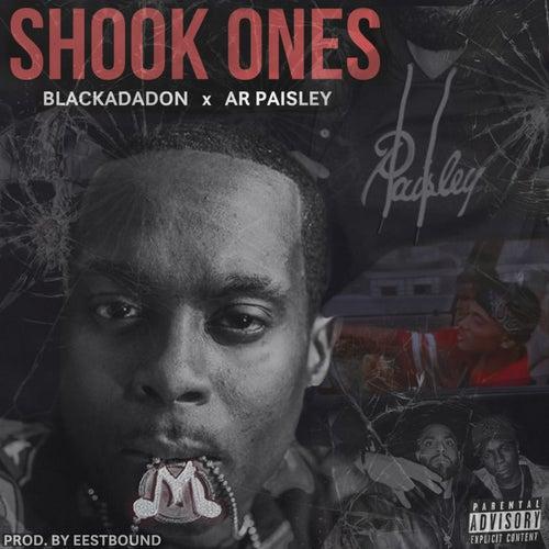 Shook (feat. AR Paisley) de Blacka Da Don