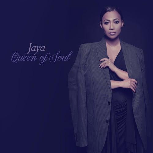 Queen Of Soul by Jaya