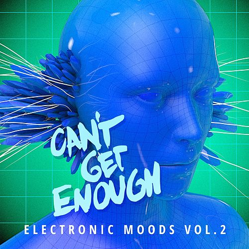 Can't Get Enough Electronic Moods Vol. 2 von Various Artists