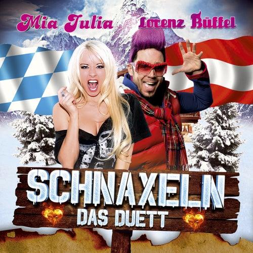 Schnaxeln (Das Duett) von Lorenz Büffel