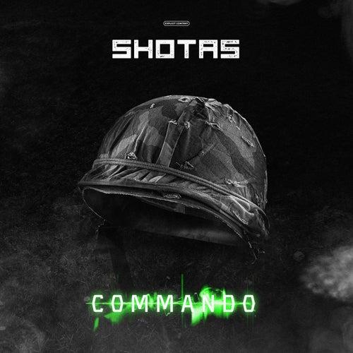 Commando de Shotas