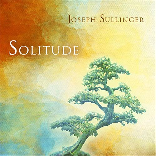 Solitude by Joseph Sullinger