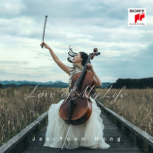Love of My Life de Hong Jeeyoun