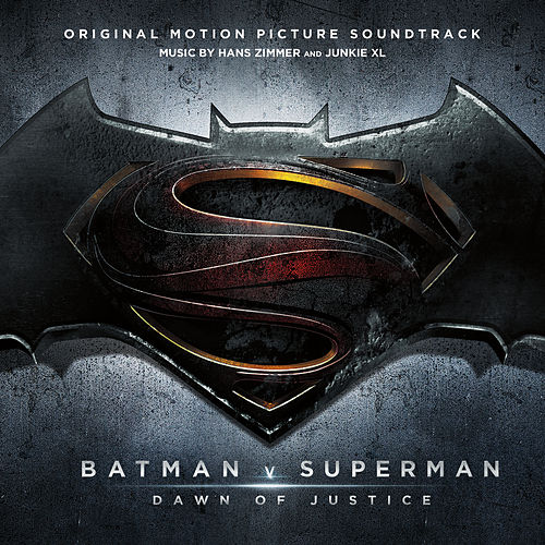 Batman v Superman: Dawn Of Justice (Original Motion Picture Soundtrack) von Hans Zimmer