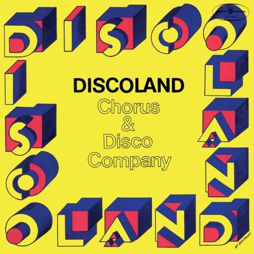 Discoland de Chorus