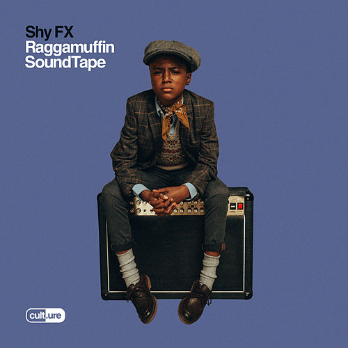 Raggamuffin SoundTape by Shy FX