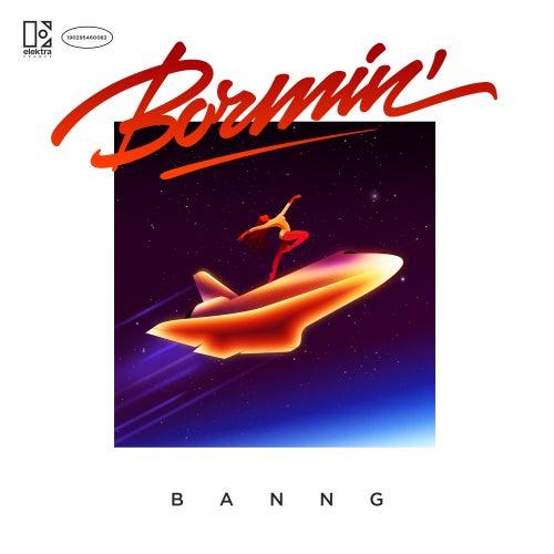 Banng by BORMIN