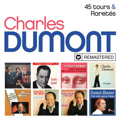 45 tours / Raretés (Remasterisé) de Charles Dumont