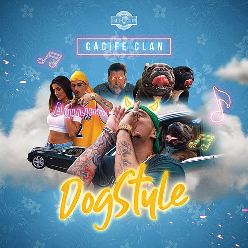 DogStyle by Cacife Clandestino