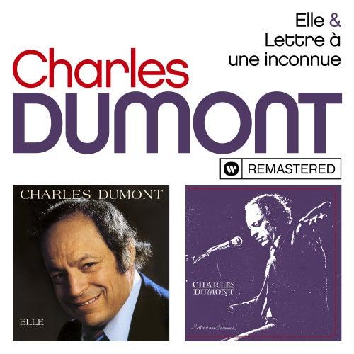 Elle / Lettre à une inconnue (Remasterisé) de Charles Dumont