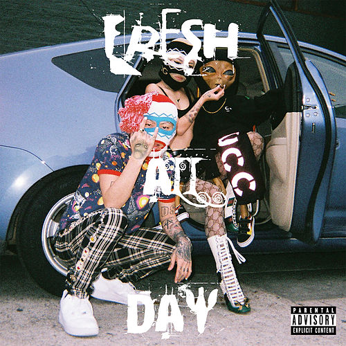 Fresh All Day by Yurufuwa Gang