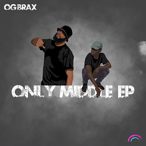 Only Middle von Various Artists