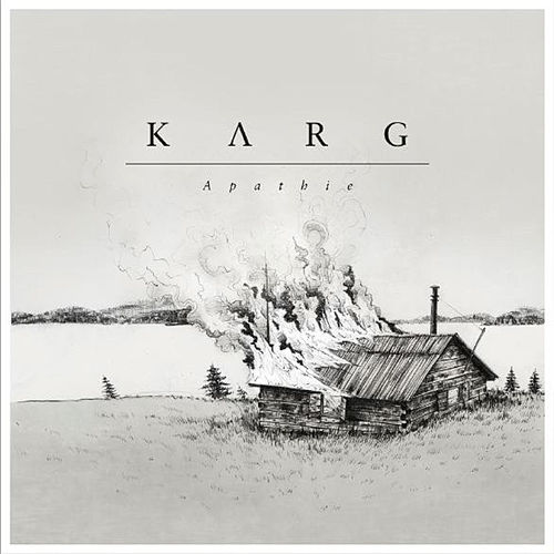 Apathie - EP by Karg
