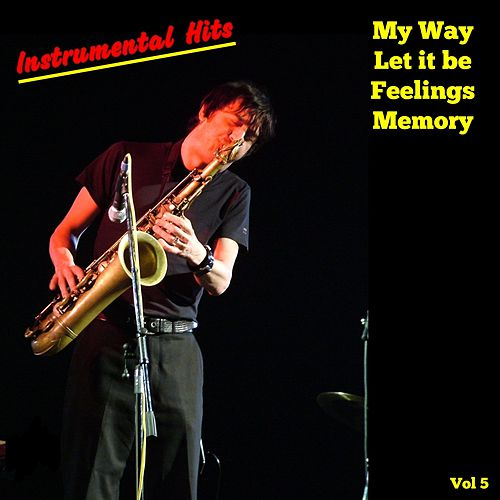 Instrumental Hits , Vol. 5 von The Headliners