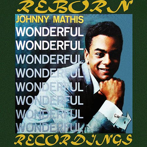 Wonderful Wonderful (HD Remastered) de Johnny Mathis