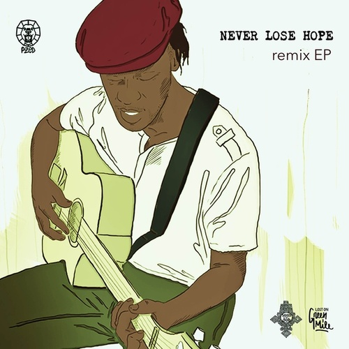 Never Lose Hope (Remix) by P. Zed
