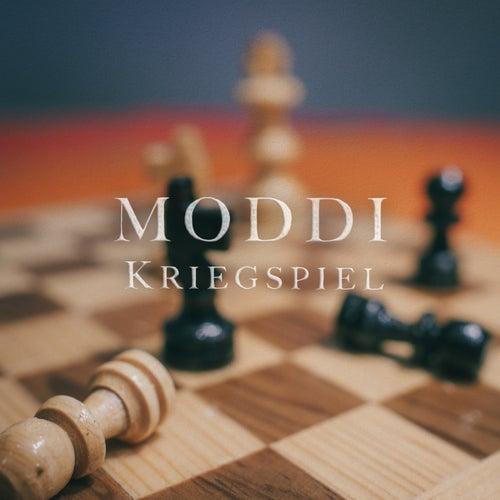 Kriegspiel von Moddi