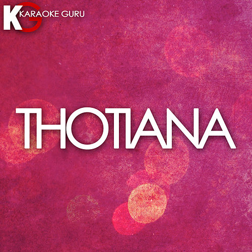 Thotiana (Originally Performed by Blueface Feat. Cardi B) (Karaoke Version) de Karaoke Guru (1) BLOCKED