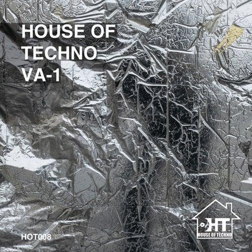 House Of Techno Va-1 von Various