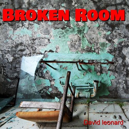 Broken Room by David Leonard