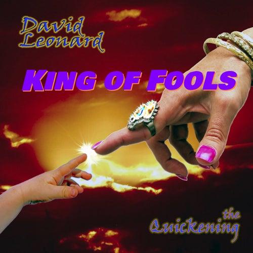 King of Fools by David Leonard