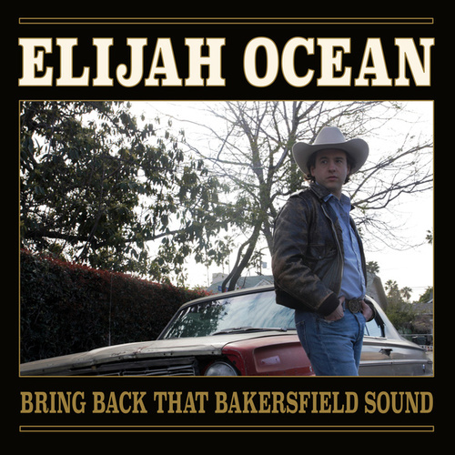 Bring Back That Bakersfield Sound by Elijah Ocean
