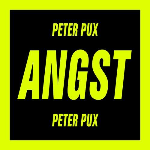 Angst von Peter Pux