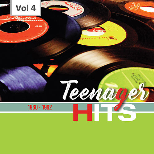 Teenager Hits, Vol. 4 by Various Artists